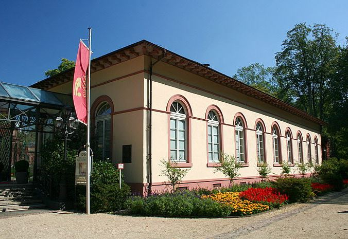 bad homburg wiesbaden